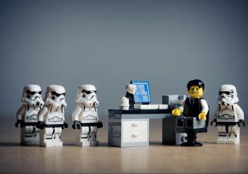 Büro telefonisch nicht erreichbar