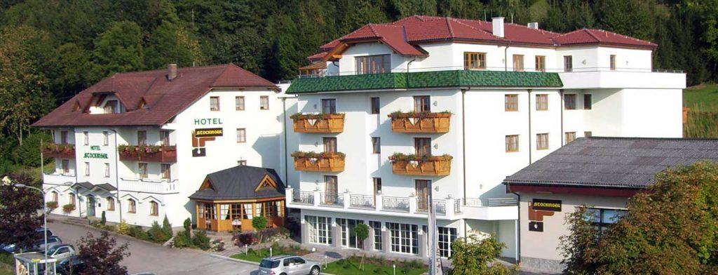Gasthof - Hotel Stockinger in Ansfelden