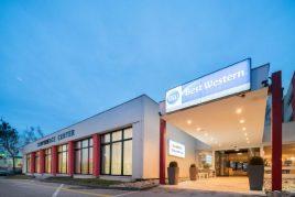 Best Western Smart Hotel Vösendorf / SCS